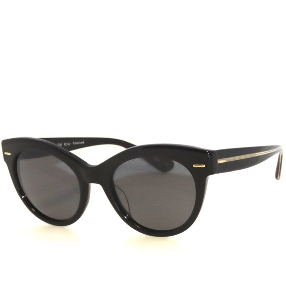 Oliver Peoples 5421SU 100581 Polarized Sunglasses